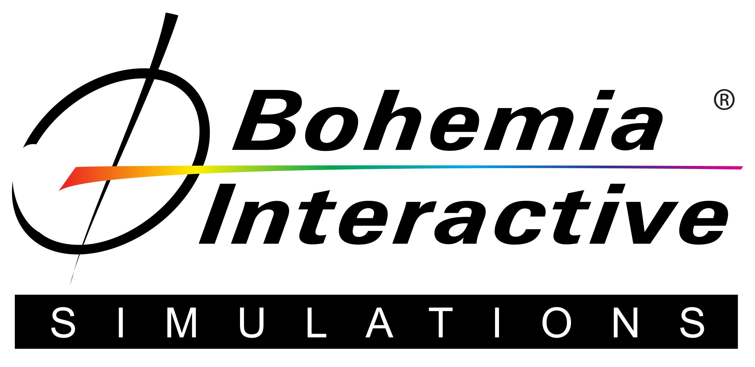 Bohemia Interactive Australia