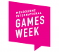 Melbourne International Games Week Logo