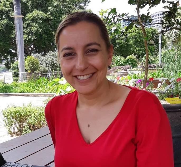 A/Prof Cheryl Desha