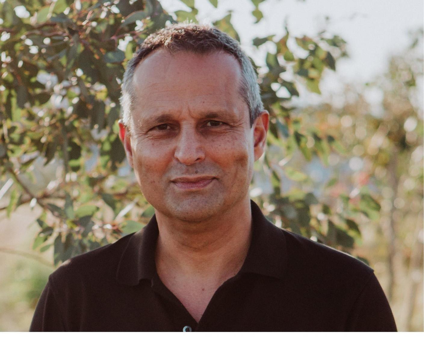 Jawahar Bhalla