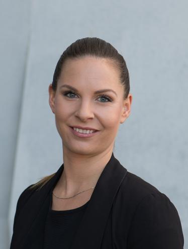 Dr Kaja Antlej