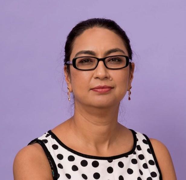 Dr Nisha Khot